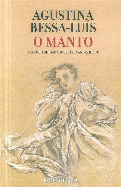 O manto (Agustina Bessa-Luís)