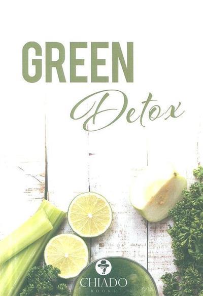 Green detox (Rosa María López Monís)