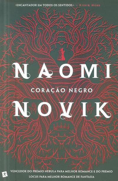 Coração negro (Naomi Novik)