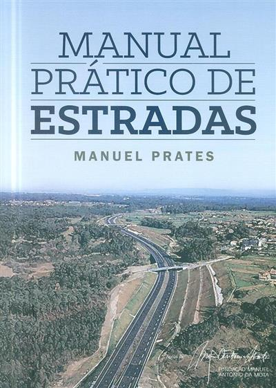 Manual prático de estradas (Manuel Prates)
