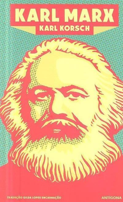 Karl Marx (Karl Korsch)
