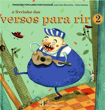 O livrinho dos versos para rir 2 (sel. José Viale Moutinho)