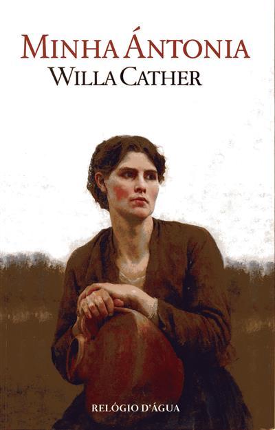 Minha Ántonia (Willa Cather)