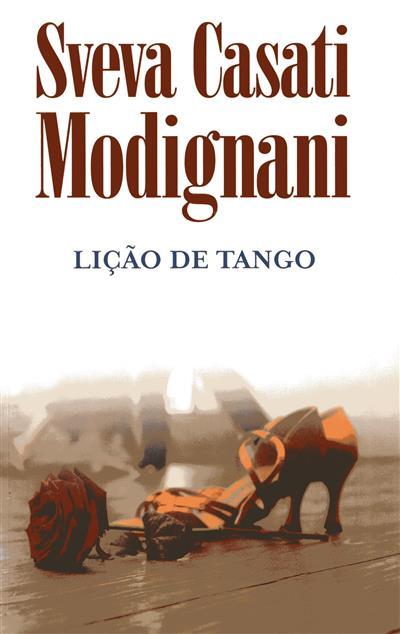 Lições de tango (Sveva Casati Modignani)