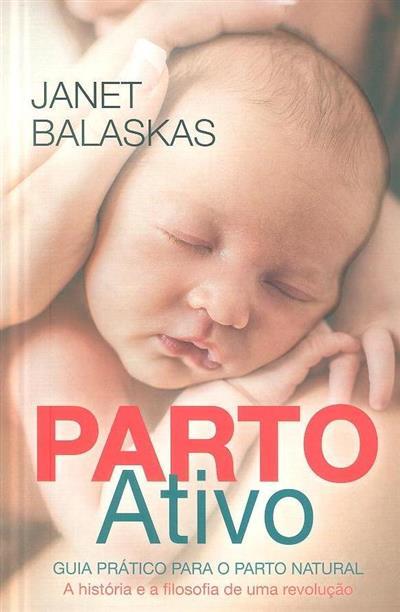 Parto ativo (Janet Balaskas)