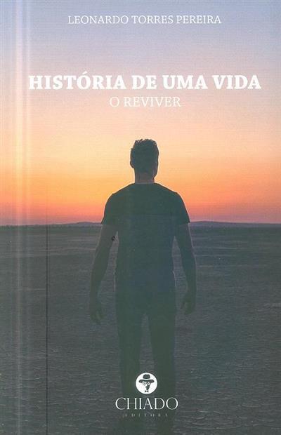 HIstória de uma vida (Leonardo Torres Pereira)
