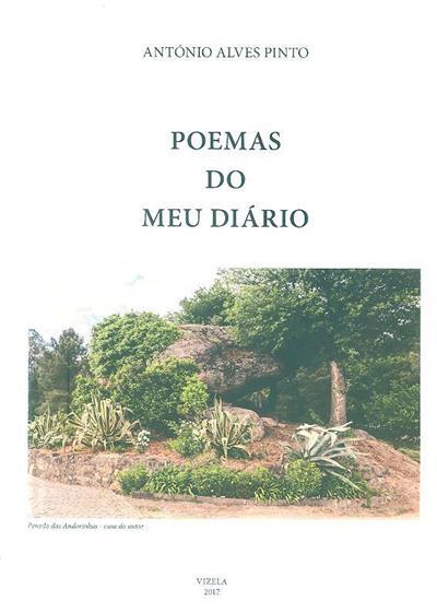 Poemas do meu diário (António Alves Pinto)