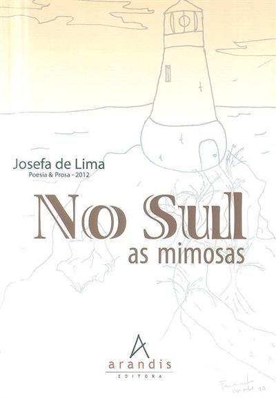 No sul as mimosas