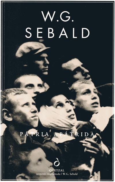 Pátria apátrida (W. G. Sebald)