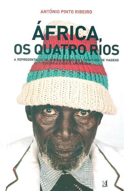 África, os quatro rios (António Pinto Ribeiro)