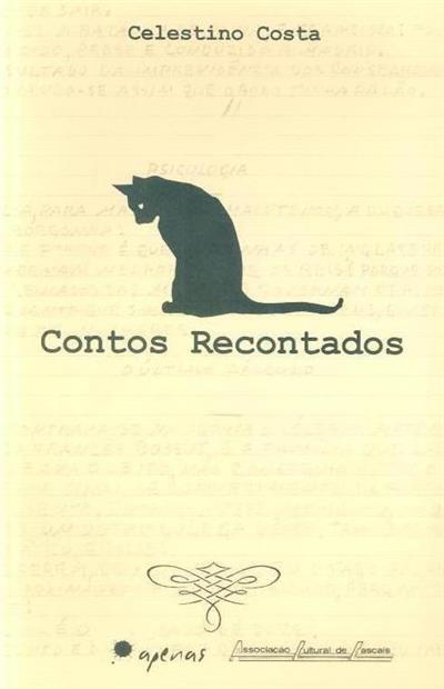 Contos recontados ([compil.] Celestino Costa)