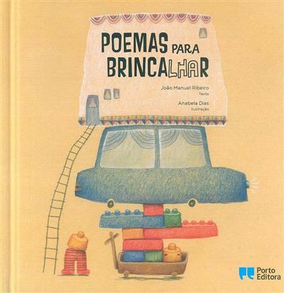 Poemas para brincalhar (João Manuel Ribeiro)