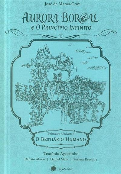 Aurora Boreal e o princípio infinito (José de Matos-Cruz)