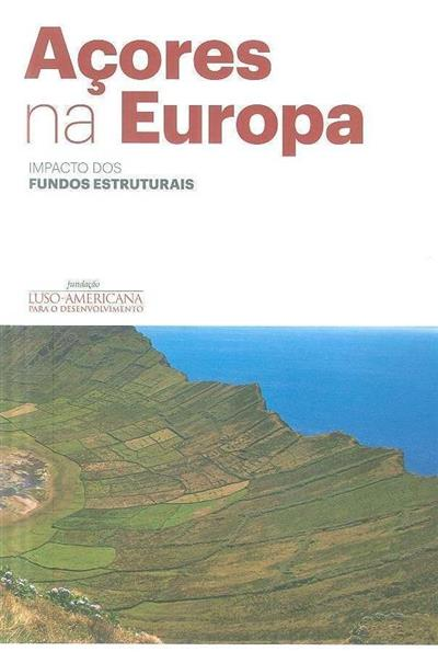 Açores na Europa (Gualter Couto... [et al.])