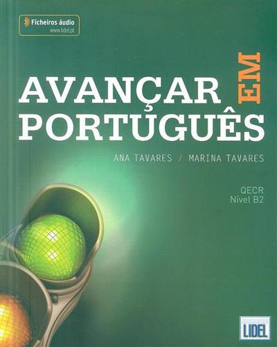 Avançar em português (Ana Tavares, Marina Tavares)