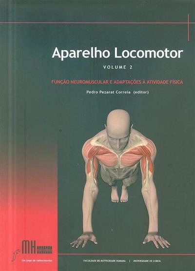 Função neuromuscular e adaptações à atividade física (ed. Pedro Pezarat Correia)