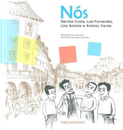 Nós (Mafalda Brito)