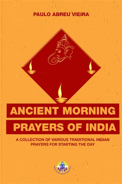 Ancient morning prayers of India