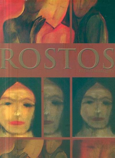 Rostos (Pedro Marques)