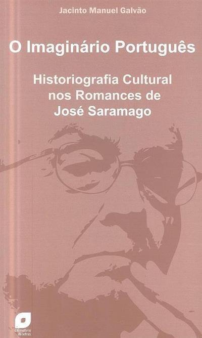O imaginário português (Jacinto Manuel Galvão)