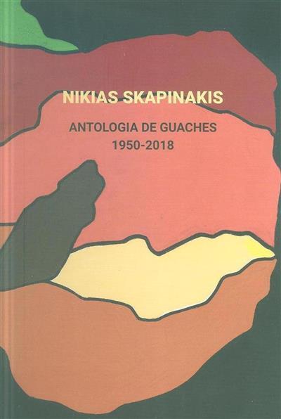 Nikias Skapinakis (texto João Pinharanda)