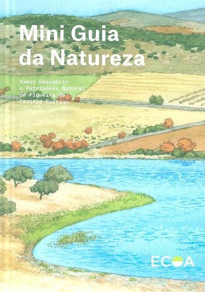 Mini guia da natureza (org. Marcos Ferraz)