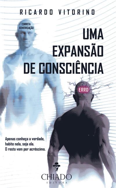 Uma expansão de consciência (Ricardo Vitorino)
