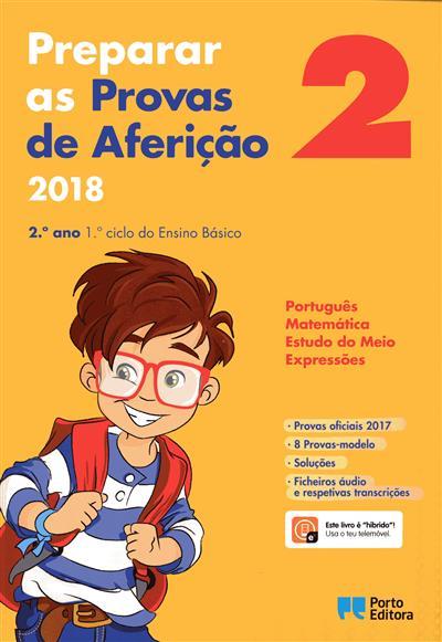 Preparar as provas de aferição 2018 (José Sousa Batista)