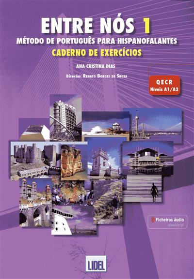 Entre nós 1 (Ana Cristina Dias)