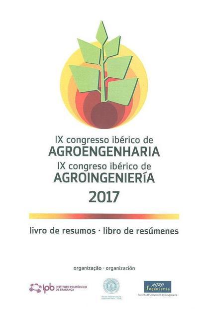 Agroengenharia (IX Congresso Ibérico)