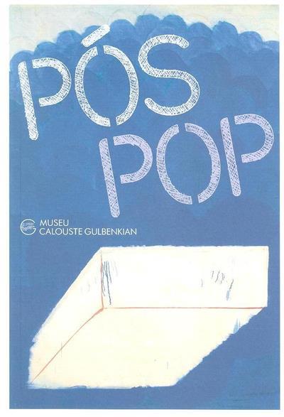 Pós-pop, fora do lugar-comum (ed. Ana Vasconcelos, Patrícia Rosas)