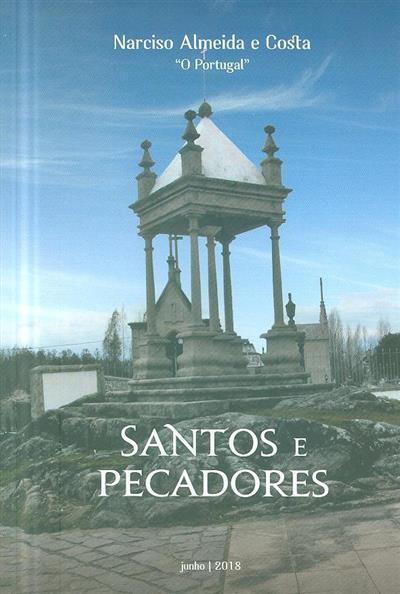 Santos e pecadores (Narciso Almeida e Costa)