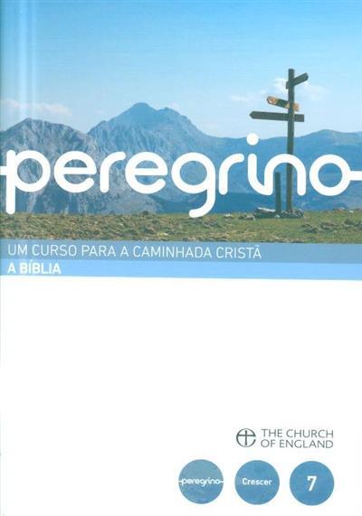 Peregrino (Stephen Cottrell... [et al.])