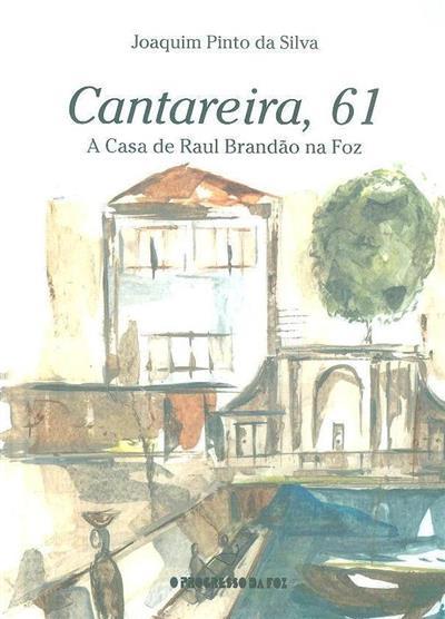 Cantareira, 61 (Joaquim Pinto da Silva)