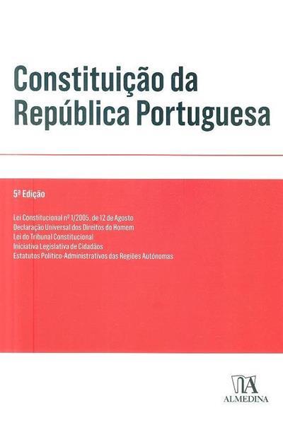 Constituição da República Portuguesa ?