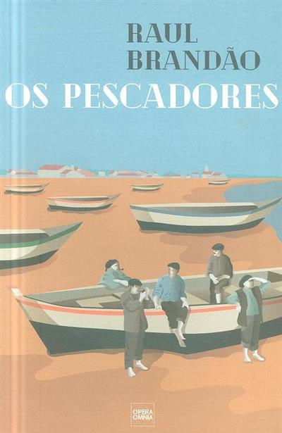 Os pescadores (Raul Brandão)