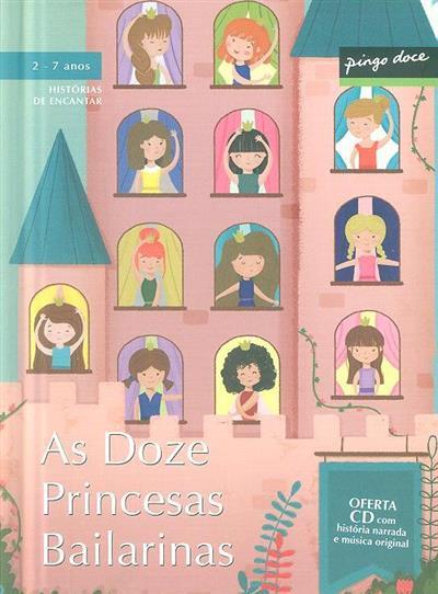 As doze princesas bailarinas (adapt. Ana Oom)