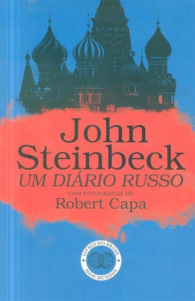 Um diário russo (Joh Steinbeck)