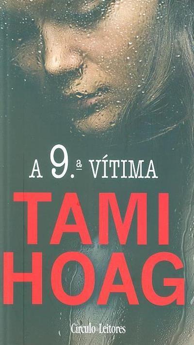 A 9ª vítima (Tami Hoag)