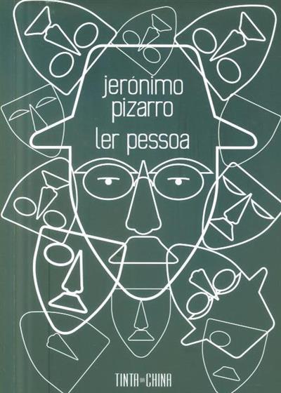 Ler Pessoa (Jerónimo Pizarro)