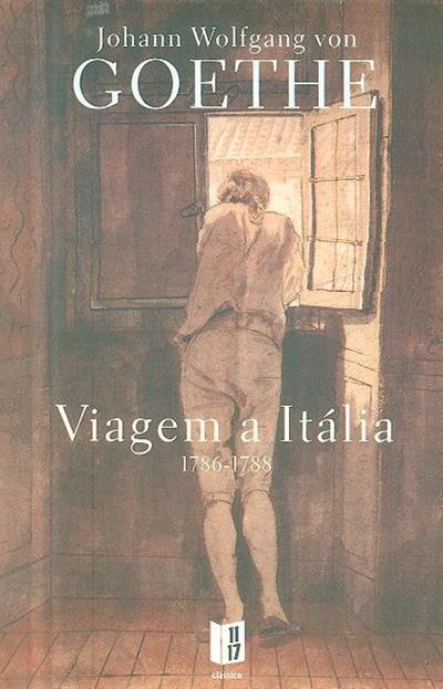 Viagem a Itália (Johann Wolfgang Goethe)