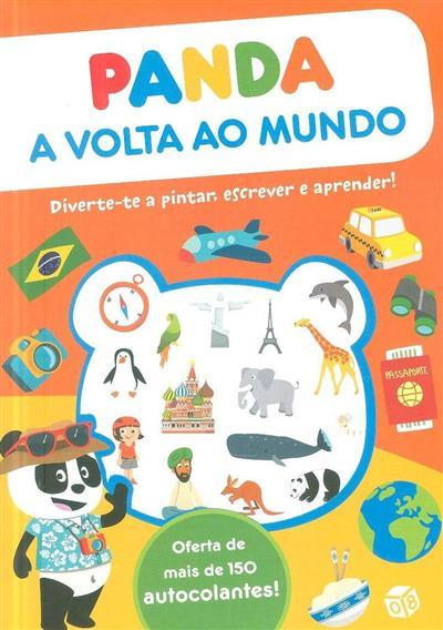 Panda, a volta ao mundo