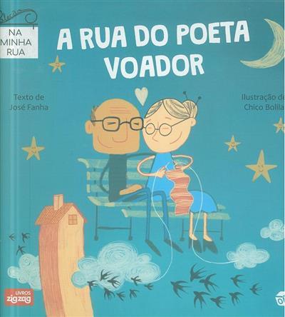 A rua do poeta voador (José Fanha)