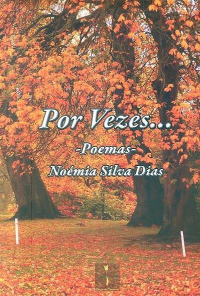 Por vezes... poemas (Noémia Silva Dias)