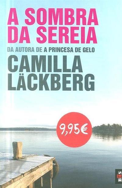 A sombra da sereia (Camila Läckberg)