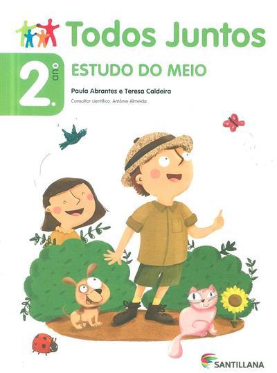 Todos juntos (Paula Abrantes, Teresa Caldeira)