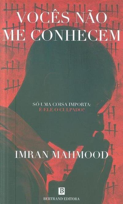 Vocês não me conhecem (Imran Mahmood)