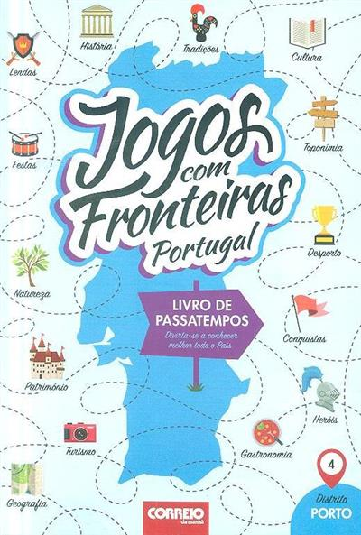 Distrito Porto (elab. Reverso Editora)