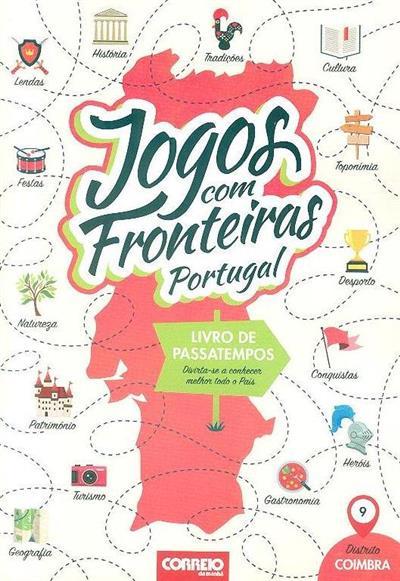 Distrito Coimbra (elab. Reverso Editora)