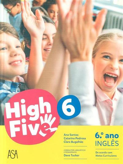 High five